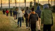 Hulporganisaties richten noodhospitaal op voor vluchtelingen in Calais
