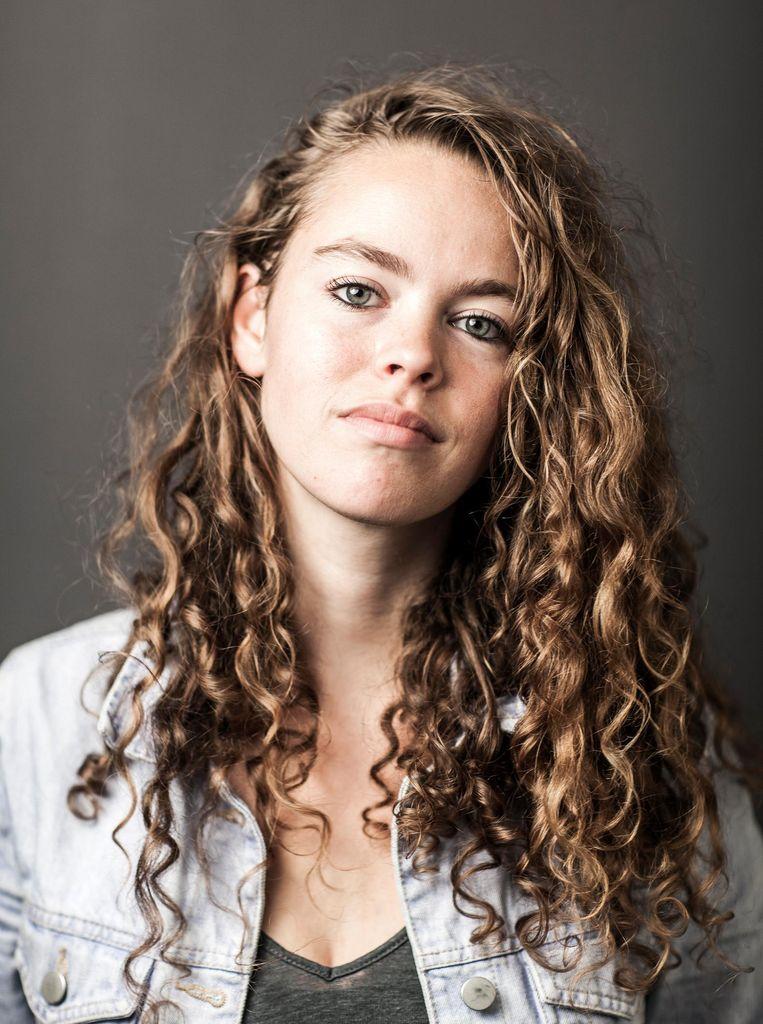 Nina Polak Beeld Sacha de Boer