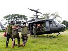Soldaten en helikopters naar Filipijnse stad om IS-extremisten