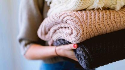 SOS gekrompen kledingstukken: zo herstel je ze
