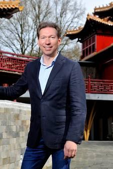 Directeur Ouwehands: Je voelt de Chinese traditie in het pandaverblijf