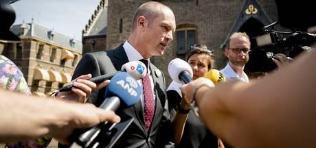 VVD, CDA, D66 en Christenunie vrijdag naar informateur