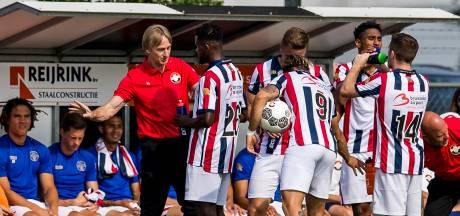 Willem II speelt komend seizoen met Marketing Impuls op de rug