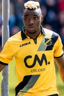 'Ambrose dwingt transfer af naar Bordeaux'