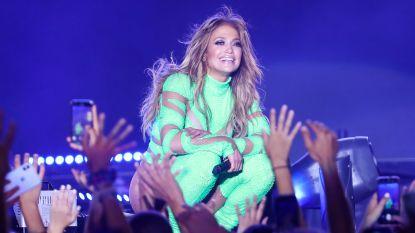 Jennifer Lopez favoriet voor halftime show van de Super Bowl
