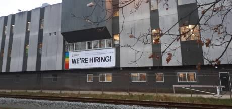 Polaroid in Enschede groeit als kool: 'We're hiring!'