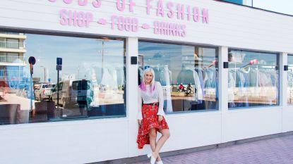 """VIDEO: Girlboss Laurentine van succesverhaal Clouds of Fashion: """"baas én vriendin zijn is echt niet makkelijk"""""""