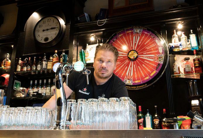 Veenendaal Cafe Thuis Reinout Bosman.