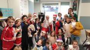 Leerlingen van het Annuncia Instituut in Ranst zamelen 2400 euro in voor Bednet
