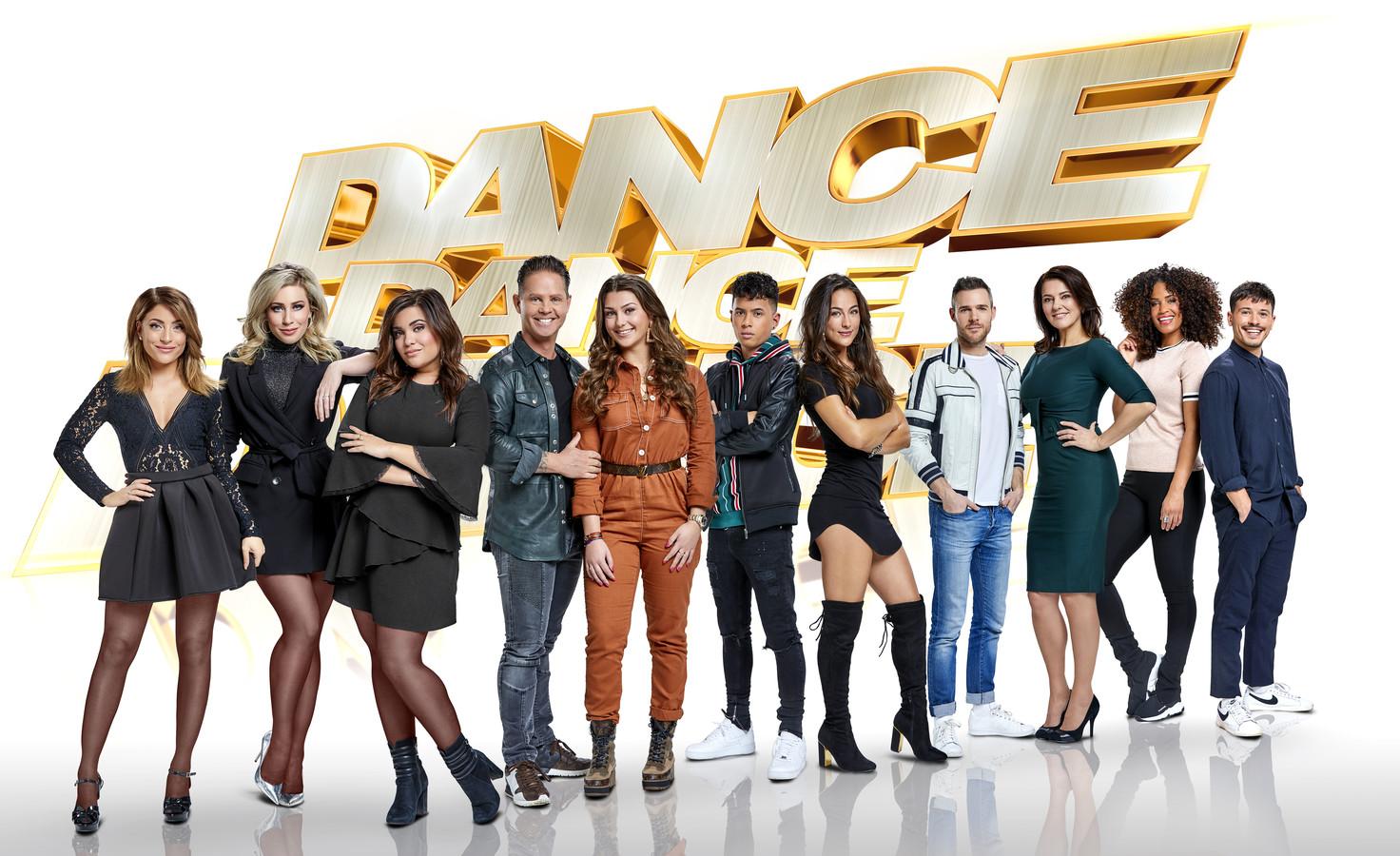 Dance Dance Dance 2019