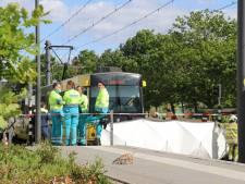 Jongen (18) op scooter om het leven gekomen bij aanrijding door tram in Nieuwegein