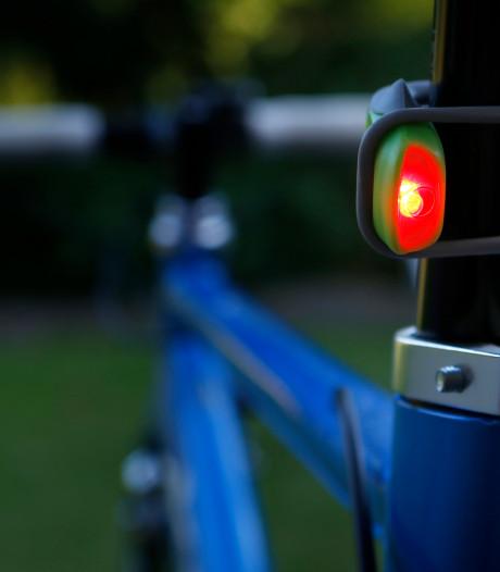 Automobilisten en fietsers beboet bij verkeerscontroles in Westland