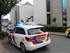 Dader steekpartij in Neede aangehouden: 'Slachtoffer is behoorlijk gewond'
