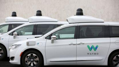 Auto-alliantie Nissan-Renault-Mitsubishi gaat met Google samenwerken aan zelfrijdende taxi's