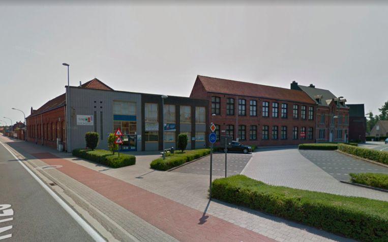 Gemeentelijke basisschool TRAPOP in Retie.