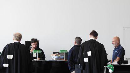 Beruchte Zelzatenaar (38) krijgt in beroep 18 maanden cel voor diefstallen
