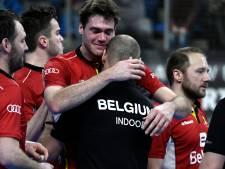 La Belgique organisera la Coupe du monde de hockey indoor 2021 à Liège