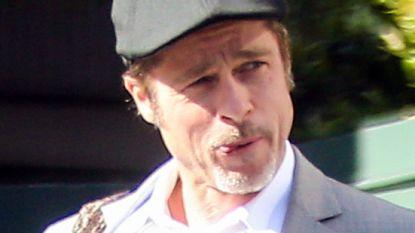 """Brad Pitt loopt blauwtje: """"Zijn nieuwe liefje kiest voor miljardair"""""""