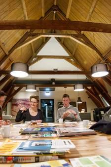 Bergen op Zoom:'Gemeentelijke coffeeshop? Slecht idee'