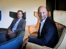 Meulendijks volgt Van Gansewinkel op bij afvalgroep Ortessa in Eindhoven