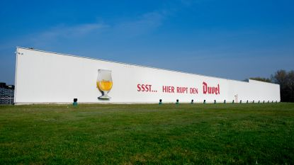 Duvel investeert in gefermenteerde thee