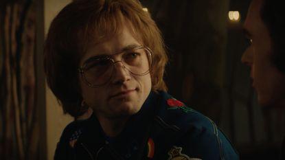 """Elton John over film: """"Ik gedroeg me soms als een monster"""""""