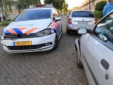 Veel botsingen tijdens politieachtervolging in Geldrop