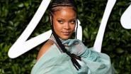 'Rihanna en vriend na drie jaar uit elkaar'