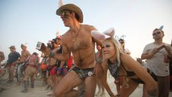 VIDEO. Alles wat moet je weten over Burning Man, het enige festival waar geld niet telt