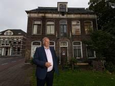 Gemeente Kampen: geen hulp krakers Bovenhavenvilla bij verhuizing
