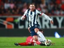 Janssen kan niet spelen op WK in Qatar door kuitblessure