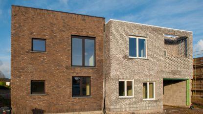 De Ark verkoopt zes sociale woningen in Vogelzangstraat