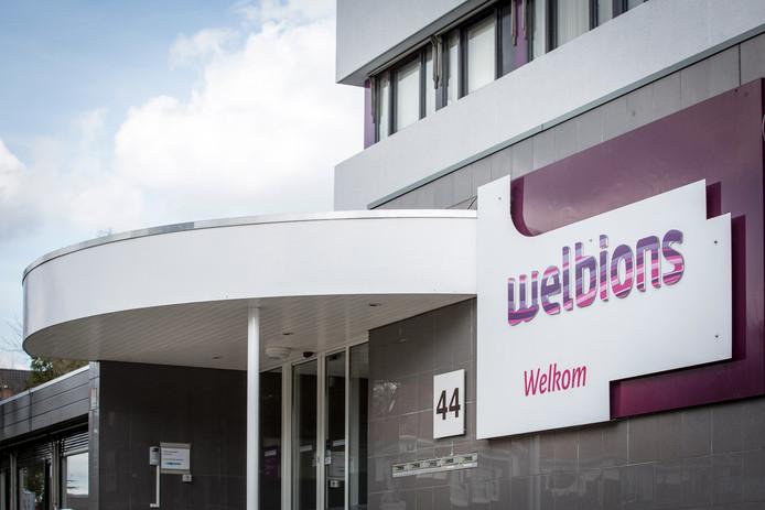 Woningcorporatie Welbions komt zo vroeg mogelijk in actie bij huurachterstanden.