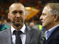 'Aanpak probleemgedrag voetballers taak clubs'