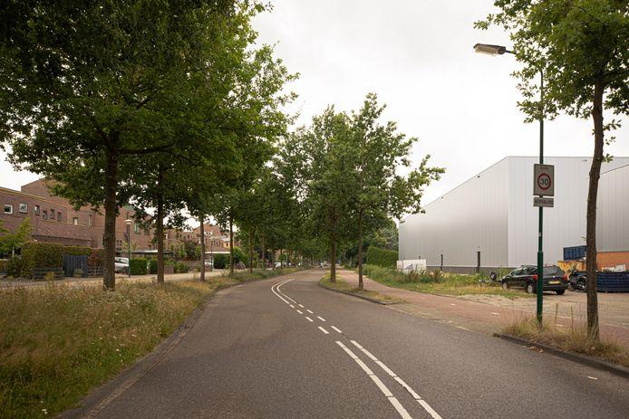 Situatie Sloothaak - Dorresteinweg - nieuwbouw Keune in Soest.Opdracht Piet van Dijk. Situatie Sloothaak - Dorresteinweg - nieuwbouw Keune in Soest. Opdracht Piet van Dijk.
