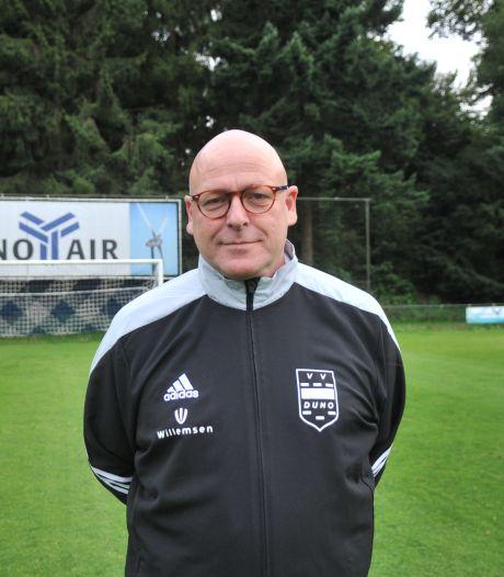 Keeperstrainer Adrie Broxks uit Arnhem gaat Afghanistan helpen op weg naar WK in Qatar