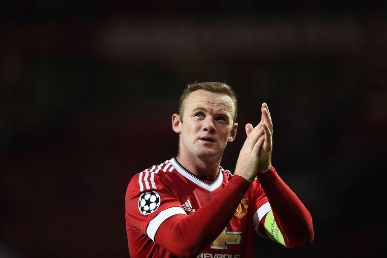 Wayne Rooney Beeld anp