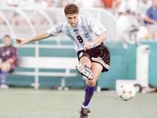 Genieten van de mooiste goals van Hernán Crespo, voormalig duurste spits ooit