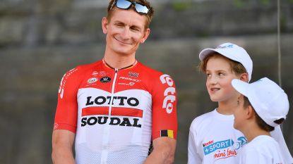 Tien jaar na dopingdegout ontwaakt Deutschland Tour uit diepe slaap