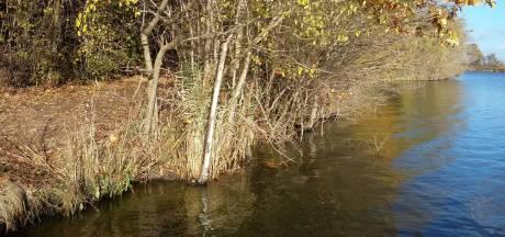 Zorgen over hoge water in Grote Kreek Ouwerkerk