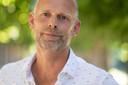 Dennis Dekkers, voorzitter van de afdeling Groot Nijmegen van Koninklijke Horeca Nederland