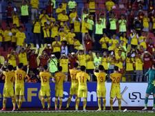 'China onder 20 gaat spelen in Duitse Regionalliga'