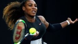Serena Williams heeft voor het eerst sinds 1997 geen WTA-ranking - Davis Cup-team treft Hongarije