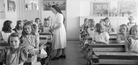 Meiden huishoudschool spijbelkampioen in Oss