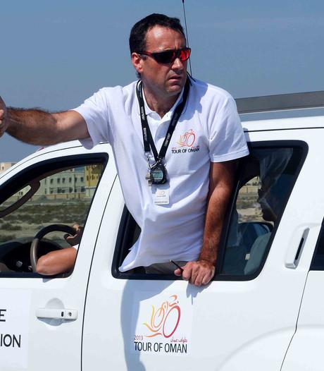 'Korte Tour-etappe krijgt veldritstart'