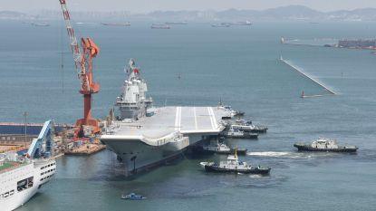 """""""Chinese hackers hebben Amerikaanse plannen voor supersonische torpedo gestolen"""""""