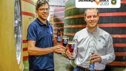 """Vlaams roodbruin bier: """"Het wordt alleen in Zuid-West-Vlaanderen gebrouwen"""""""