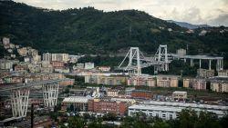 Hoe kon de brug in Genua zo plots instorten?