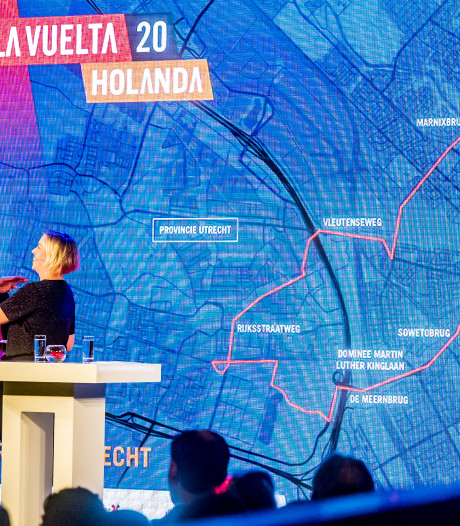 Ministerie van VWS betaalt 2,5 miljoen voor start Vuelta