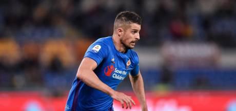 Un retour de Mirallas en Belgique? Le Standard et Anderlecht sur le coup